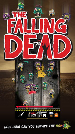 The Falling Dead – Zombies v1.0.7