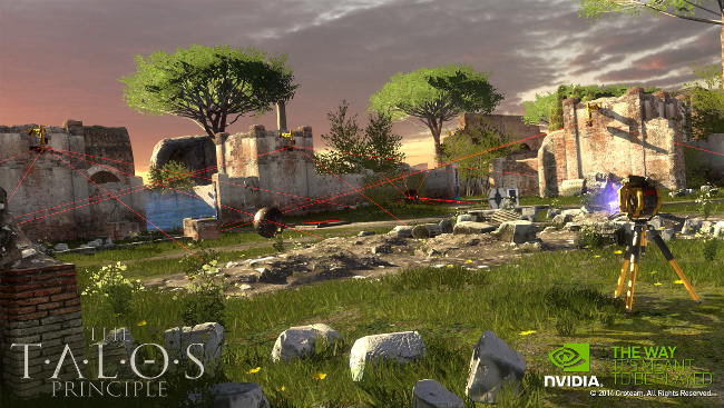 The Talos Principle v232290 + data