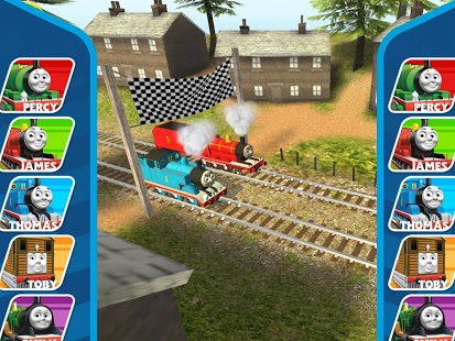 Thomas & Friends: Go Go Thomas v2.0.1