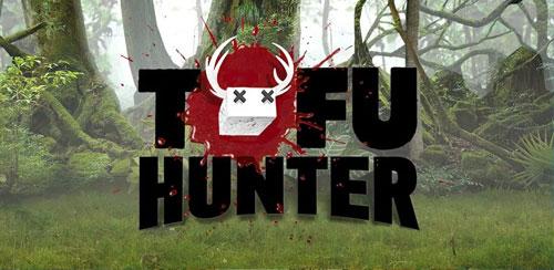 Tofu Hunter 0.1 + data