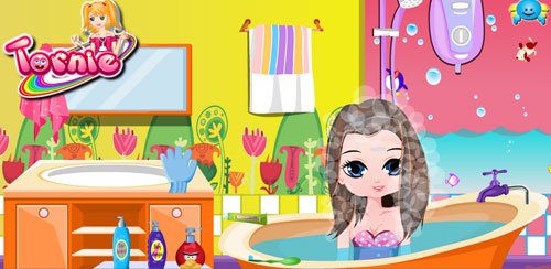 Tornie Baby Care and Bath 10.0.1