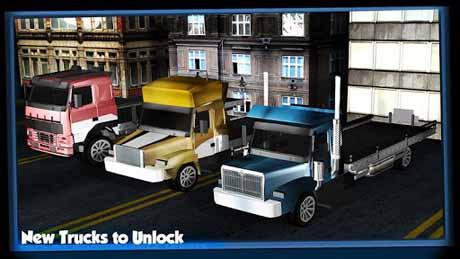Transporter 3D 2.6