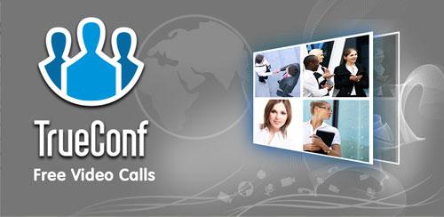 TrueConf Free Video Calls v1.2.4.109