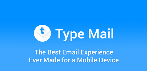 Type Mail 1.7.9