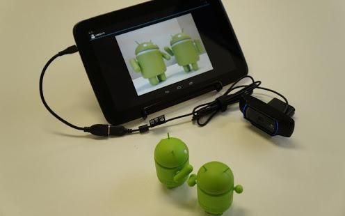 USB Camera Standard v2.2.3