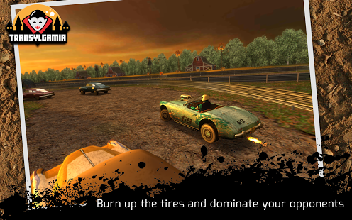 Ultimate 3D Classic Car Rally v1.1.1