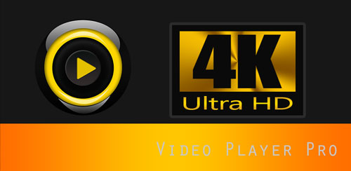 Video Player HD Pro v1.1.1