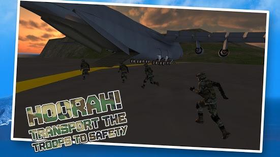 War Plane Flight Simulator Pro v1.1
