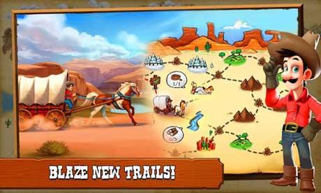Westbound: Pioneer Adventure 1.6.9