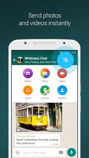 WhatsApp PLUS v7.11