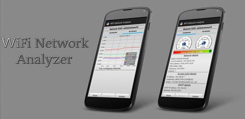 WiFi Analyzer Pro v2.2.3