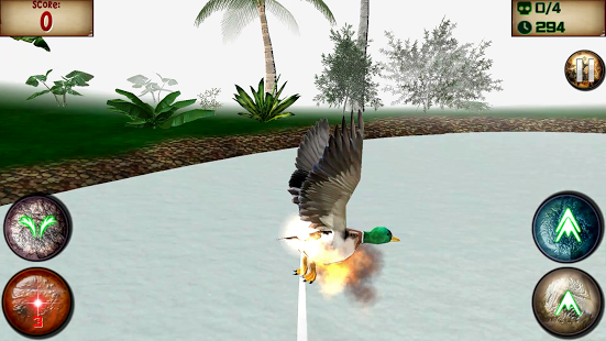 Wild Dragon: Bird Hunter v1.0