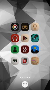 Yomira- Icon Pack v1.0.0
