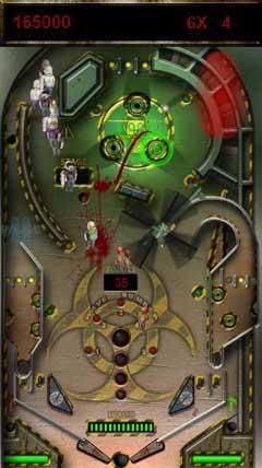 Zombie Smash Pinball v0.6.6.6