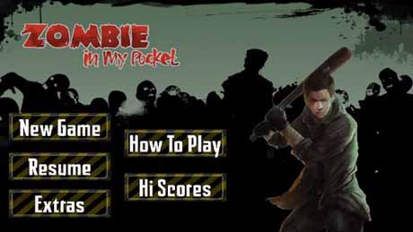 Zombie in my pocket v1.06