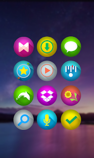 Zotro Icon Pack v2.0