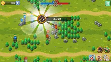 Clash of Throne v2.0.0