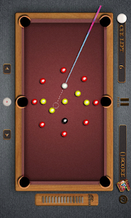 Pool Billiards Pro v3.7