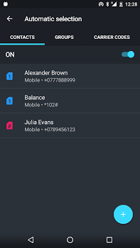 Dual SIM Selector PRO v2.9.0