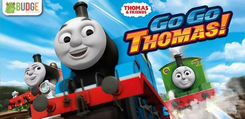 Thomas & Friends: Go Go Thomas v2.0.1