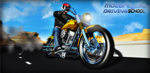 Motorcycle Driving 3D 1.3.2