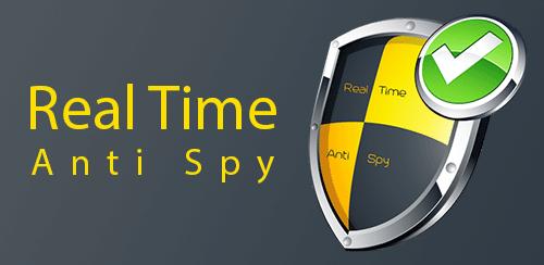 Real-Time AntiSPY v1.0.11.17042014