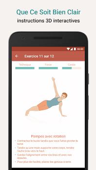 Seven – 7 Minute Workout v4.3.1