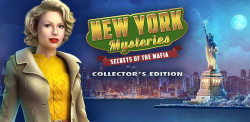 New York Mysteries (Full) v1.0.37 + data