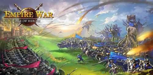 Empire War: Age of hero v5.661