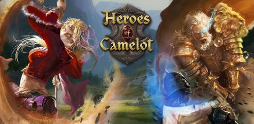 Heroes of Camelot v9.2.3