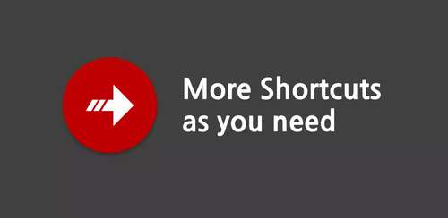 More Shortcuts v1.2.1