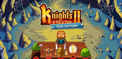 Knights of Pen & Paper 2 v2.5.79