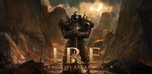 Ire:Blood Memory v2.5.0 + data