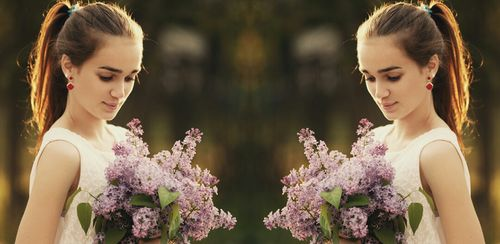 Mirror Photo Editor: Collage Maker & Selfie Camera v1.8.6
