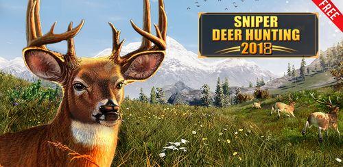 Deer Hunting – Sniper Shooting v3.2