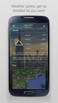 Yahoo Weather v1.11.2