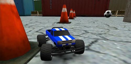 Toy Truck Rally 3D v1.3.1