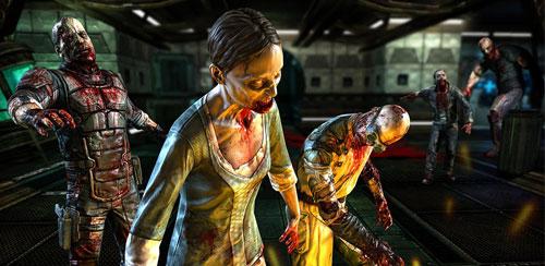 Reborn Zombie Hunter Shoot v1.0