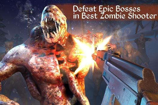 Zombie Call: Trigger Shooter v1.6