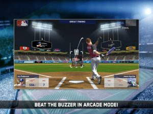 تصویر محیط MLB Home Run Derby 2021 v9.0.2 + data