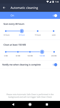 Avast Cleanup & Boost v3.2.0