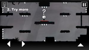 تصویر محیط That Level Again v1.56