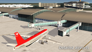 تصویر محیط Aerofly 2 Flight Simulator v2.5.29 + data