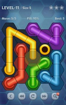 Pipe Lines : Hexa v2.4.50
