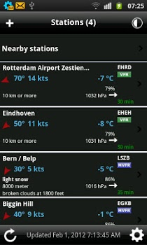 AeroWeather v1.80