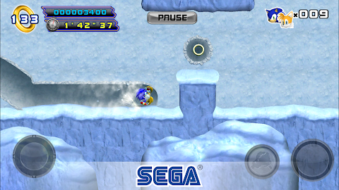 Sonic the Hedgehog 4 Episode II v2.0.0