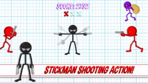 تصویر محیط Gun Fu: Stickman 2 v1.29.0