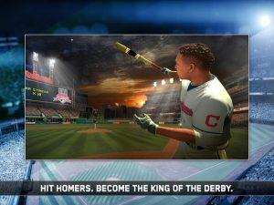 تصویر محیط MLB Home Run Derby 2020 v8.3.0 + data
