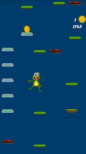 Ace Froggy Jump v1.0