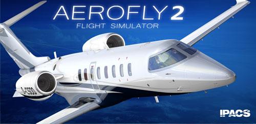 ایروفلای شبیه ساز پرواز و هواپیما Aerofly 2 Flight Simulator v2.1.5
